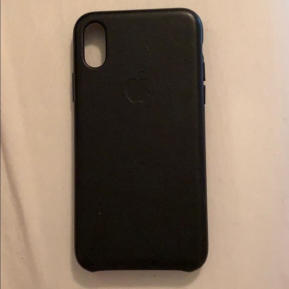 Accessories - iPhone XS apple phone case